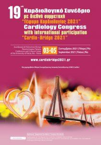 "19th Cardiology Congress with International participation ""Cardio-Bridge 2021"""