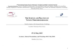 thumbnail of Programme_CTH_Spring School_2019