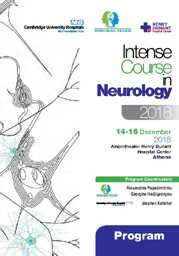 Neurology_Program_final