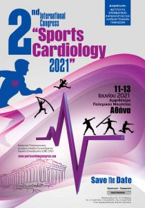 "2nd International Congress ""Sports Cardiology 2021"""